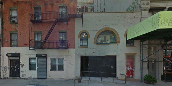 10 Secret Restaurants In New York City