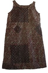 Tanglewood Dress With Yoke L/XL