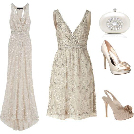 Simple Wedding Dresses Eloping
