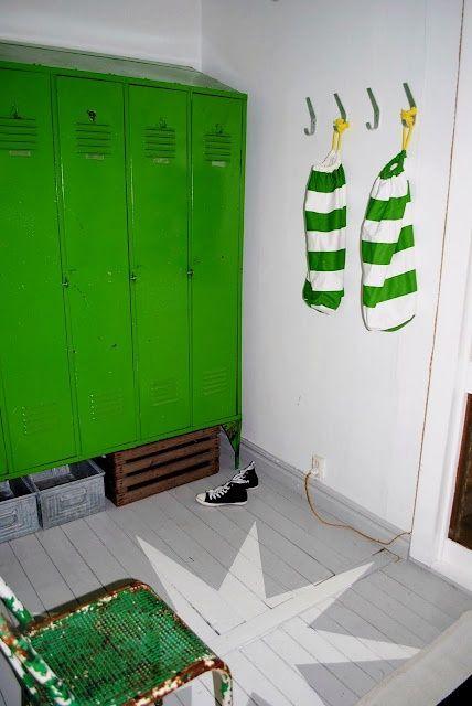 armario para el cuarto de los niños