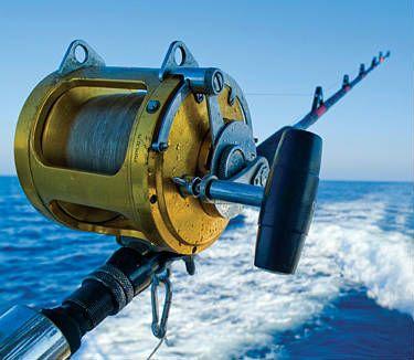 Pinterest the world s catalog of ideas for Tuna fishing pole