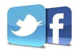 Les PME préféreraient Facebook et Twitter, devant LinkedIn