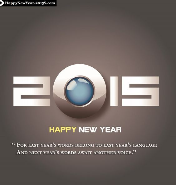 New Year Wishes & Sayings along with the Pictures are used for sending messages & greetings to your friends, family & beloved ones through cards, online, cellphones & other modes. So that is why we bring to you fresh collections ofHappy...