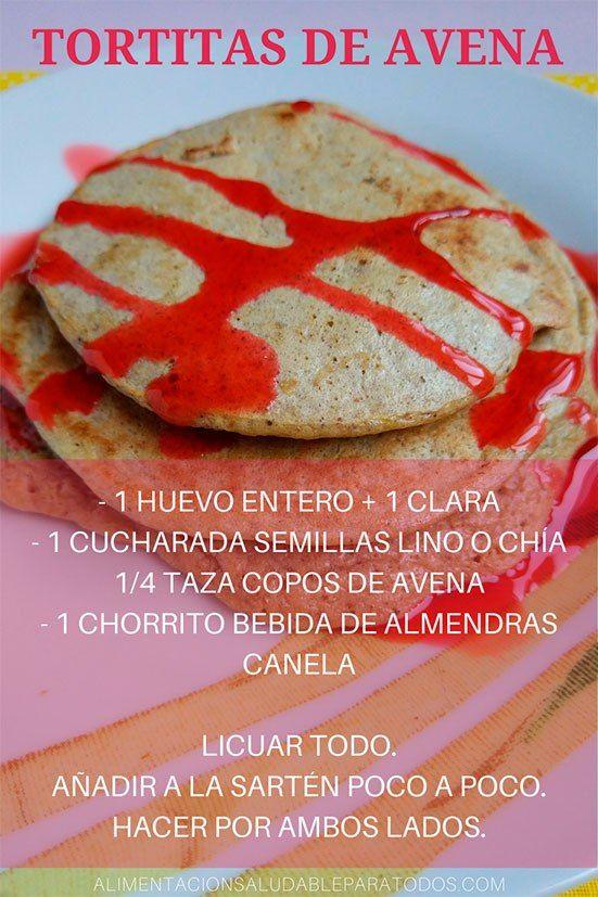 bca22381cae638f7ac901e38f2509f31 - Recetas De Tortitas De Avena