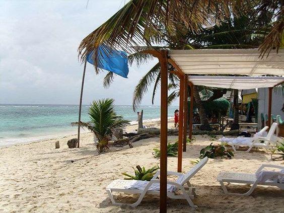 San Andrés island!! ☀️✈️ #viajaporelmundoweb #nickisix360 #island #colombia…
