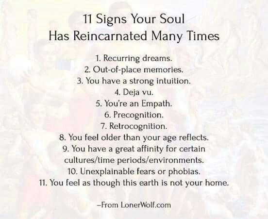 Define the term soul? DO you believe in reincarnation?