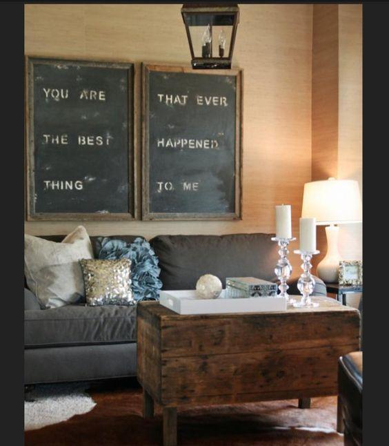 Apt living room :)
