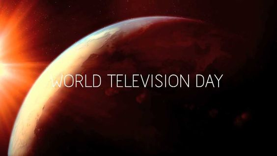 World Television Day 21 November 2014  The television represents a symbol for communication and globalization in the contemporary world. It represents how global communication has been a major element in shaping central international issues and being a principle determinant of world economy and inter-national dialogues.  #TelevisionDay #tv #TruthOfShameAbroad bit.ly/software-for-sales-2014