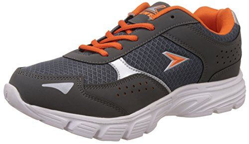 Power Men S Xavi Grey Running Shoes 7 Uk India 41 Eu Https Www Amazon In Dp B01fqwfct0 Ref Cm Sw R Pi Dp U X F 7cb9a9h Running Shoes Shoes Shoe Bags