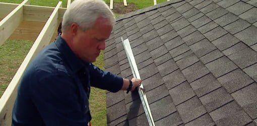 Installing A Rain Diverter Today S Homeowner Rain Diverter Patio Roof Backyard Porch