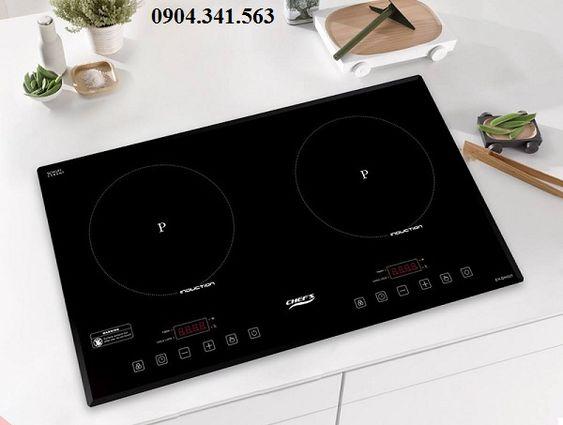 Bếp từ Chefs EH DIH321 lựa chọn hàng đầu của các bà nội trợ