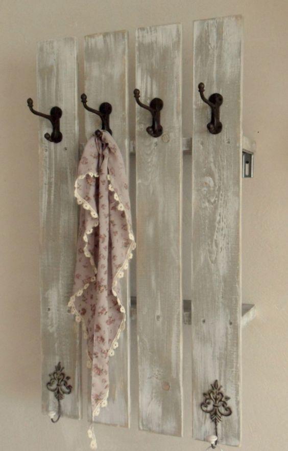 Produkt des monats schweden garderobe liza products for Garderobe palette