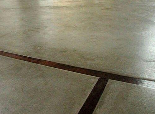 Epingle Par Ehbahdisdonc Sur Beton Cire Plancher De Patio Sol Beton Beton Cire Sol