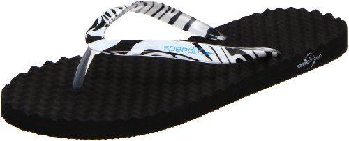 $10.33 - $17.40 Speedo Women's Suncruiser Thong Flip Flop  From Speedo   Get it here: http://astore.amazon.com/ffiilliipp-20/detail/B005Q4XUDY/186-0499501-9053646