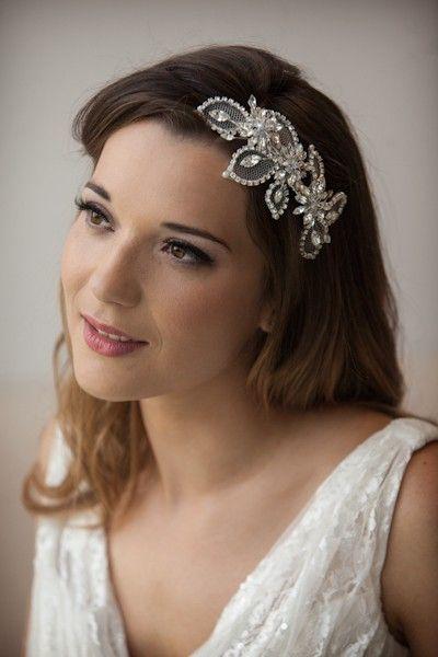 tiara noiva - Pesquisa Google