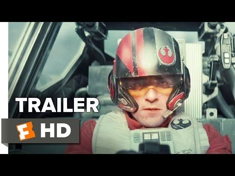Star Wars Episode 7: The Force Awakens Trailer Teaser 1-3 - Trailer Debuts Monday Night 19.10.2015 Subscribe for more: http://www.youtube.com/subscription_ce...