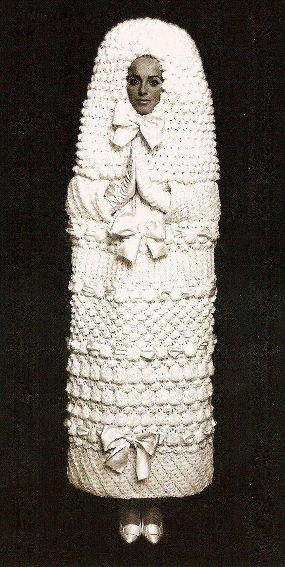 La robe de mariée la plus moche 1