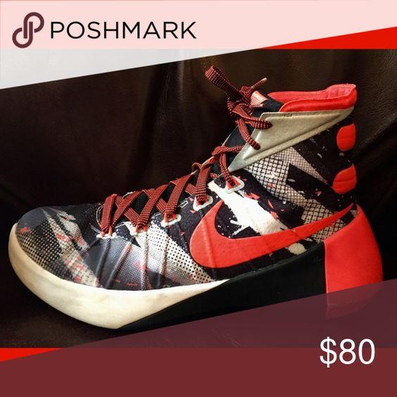 173e35c3393e 🏀 Men s Nike Hyperdunk sneakers size 7.5