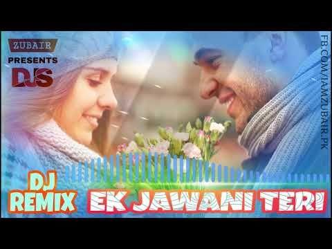 Ek Jawani Teri Remix | Kache Dhaage | Dj Neeraj Jhansi