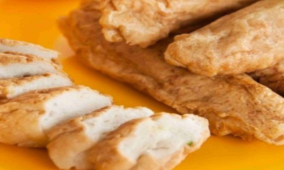 Aneka Resep Kue Kering Umbi-Umbian Renyah Digoreng