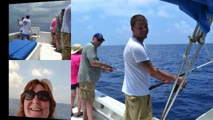Another cool video of Cozumel Charters - this one is from one of our Bottom Fishing trips.  Book Yours Today at http://www.fishingcozumel.net
