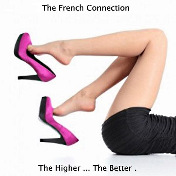 Hello ! This is The French Connection . Watch The Higher ... The Better Album Videos on You Tube at https://www.youtube.com/watch?v=D9uPxCDxa6k&list=PLymAsBbuUBTAULdqIijsET-DMBKtPlpJf Keep in Touch .