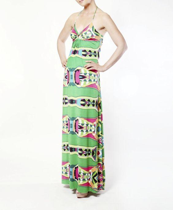 Liliro Boutique - T-Bags LosAngeles Halter Long Dress, $194.00 (http://www.liliro.com/t-bags-losangeles-halter-long-dress/)