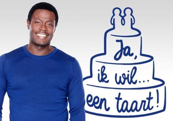 John Williams presenteert Ja, Ik Wil… Een Taart: