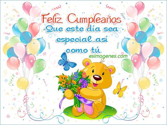 Para ti Tarjetas de Cumpleaños con Nombres Mis mejores deseos Imágenes Tarjetas Postales con Nombres   Feliz Cumpleaños