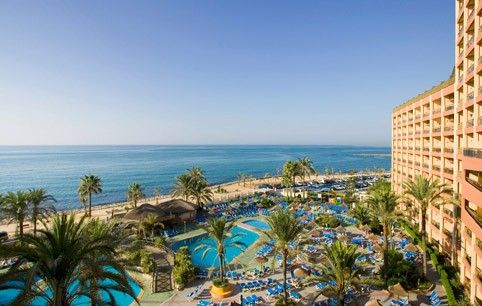Sunset Beach Club - Apartment hotels, Benalmádena Costa - Provincia de Málaga y su Costa del Sol