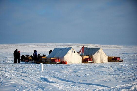 Alert: Ο πιο βόρειος οικισμός στον Κόσμο