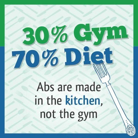 Eat for good health!