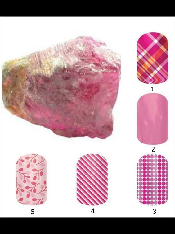 What rock is this?       Come like my page! www.Dawn_woodring.jamberrynails.net