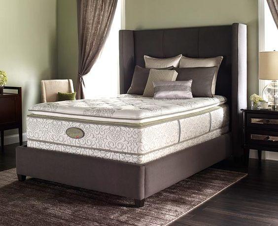 biosensetm memory foam mattress toppers