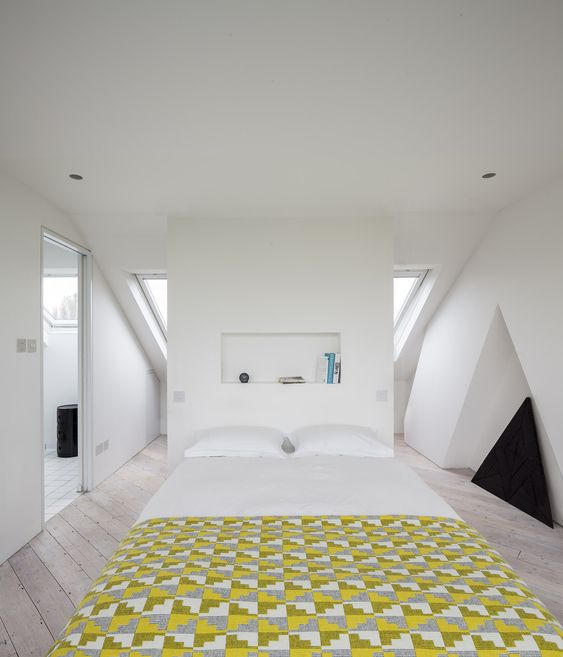 Gallery of Shepherd's Bush Extension & Loft Conversion /  + Studio 30 Architects  - 11
