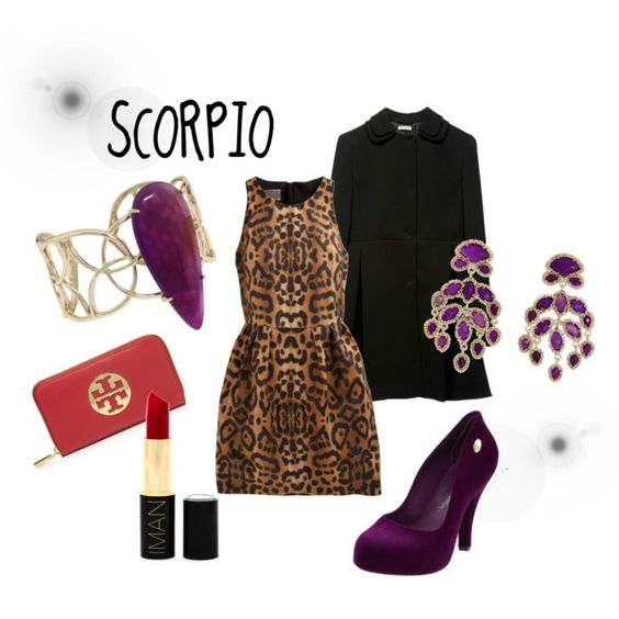 Scorpio Style From My Polyvore Designs My Favorite Look Pinterest Scorpio Women 39 S