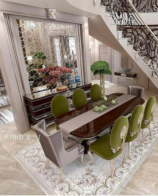 3 Unbelievable Tricks Painted Dining Furniture House Dining