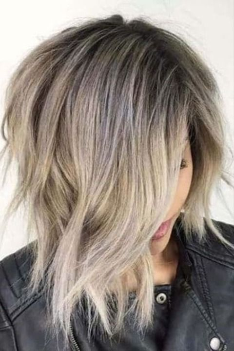 Medium Length Haircuts 2020 2021 Inverted Bob Hairstyles Bob Hairstyles Bobs Haircuts