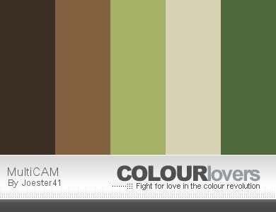 paletas com cores com tons verdes escuros - Pesquisa Google