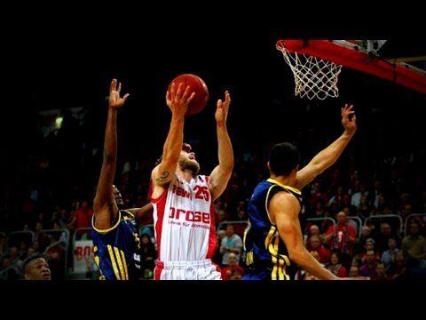 Brose Baskets vs. ALBA BERLIN - 33. Spieltag - Beko BBL - SPORT1