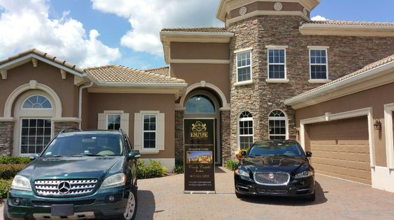 Open House in Orlando, FL