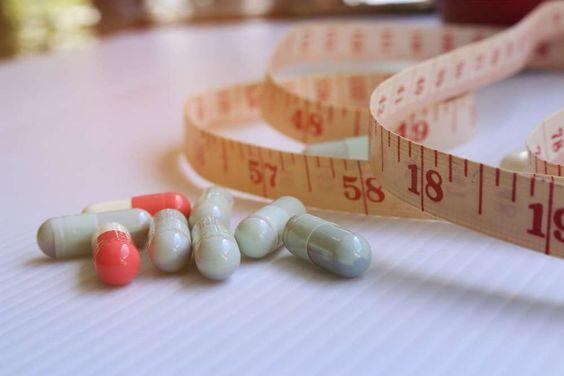 Logra tu peso ideal de forma fácil y rápida con la ayuda de estos suplementos.