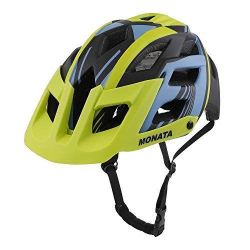 Save 30 On Monata Mountain Bike Helmet Adult Mtb Cycling