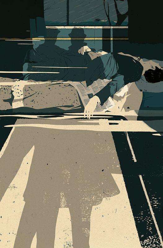 portfolio - Mark Smith