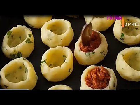 32435 اسهل واسرع واروع الوصفات لرمضان وصفات اقتصادية مختلفة بالبطاطا Recettes Facile Pour Le Ramadan Youtube Food Recipies Food Food And Drink