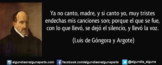 23 de mayo de 1627: #TalDíaComoHoy falleció el poeta y dramaturgo español del Siglo de Oro Luis de Góngora y Argote.