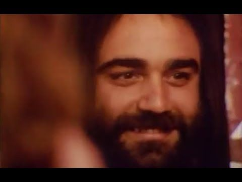 Quando L Amore Diventa Poesia Demis Roussos Demis Roussos Live In Olympia A Thousand Years Of Wandering 1973 Youtube Musica