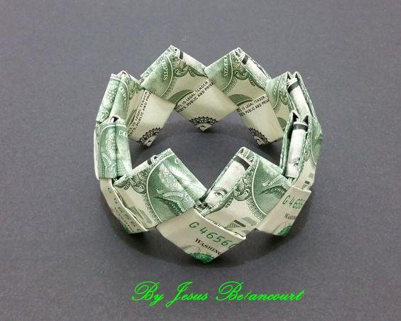 16 Dollars Bracelet
