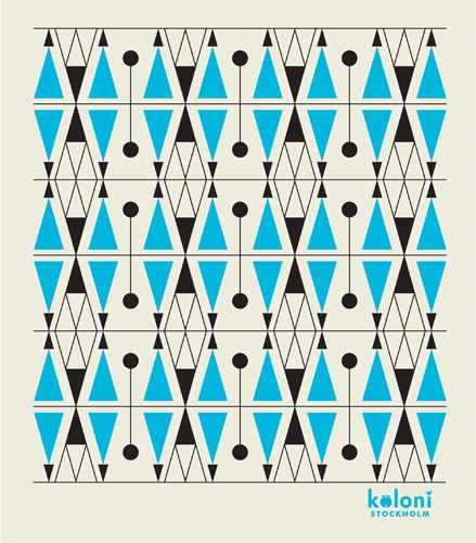lotta k hlhorn   koloni pattern pattern obsession