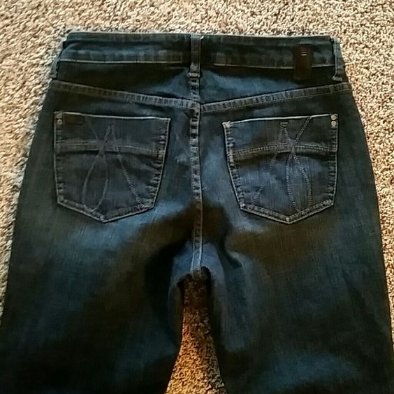 "Jag stretch jeans size 8 P Super cute jeans. Inseam measures 30"" Jag Jeans Jeans Boot Cut"
